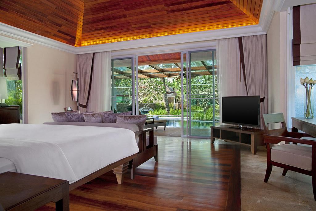 Le Meridien Khao Lak Beach Amp Spa Resort Premium Pool Access Villa By LeMeridien Hotels And Resorts On Flickr