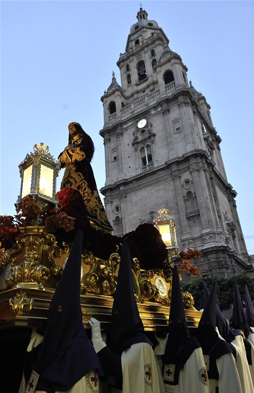Procesion Catedral