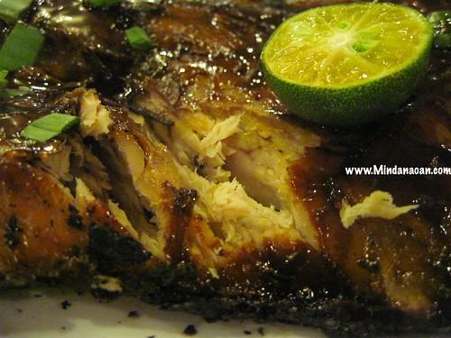 STK Ta Bai Sa Paolito's Seafood House Cebu