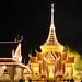 Sihanouk cremation site