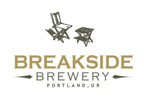 Breakside Brewing @ Caps & Corks