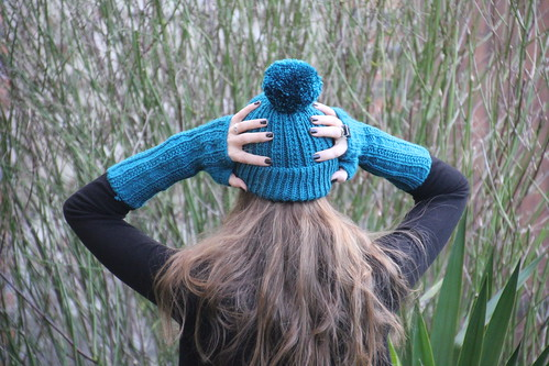 Glénic Hat & Mitts