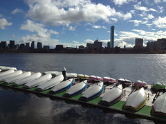 MIT sailing club, January 31, 2013