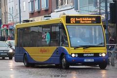 metropolitan area, vehicle, optare solo, transport, mode of transport, public transport, dennis dart, minibus, land vehicle, bus,