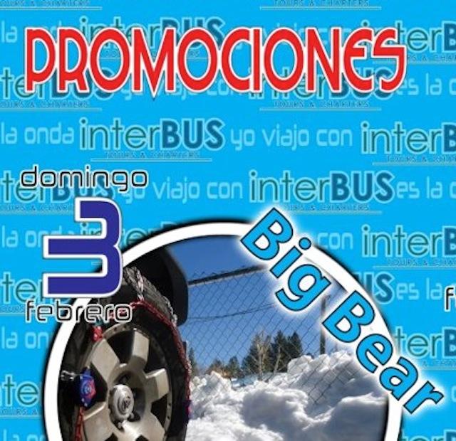 InterBus Tours Promo