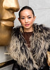 Chinese Star Ayi Jihu at BAFTA film screening of 'If Only'