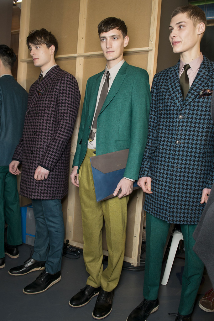 FW13 Paris Paul Smith109_Karl Morrall, Yannick Abrath, Piotr(fashionising.com)