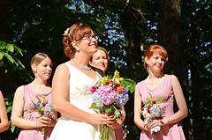 Lee Wedding  081