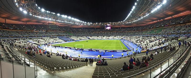 Stade De France - Saint-Denis