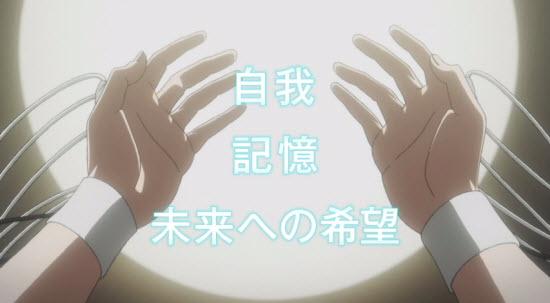 見上げる両手