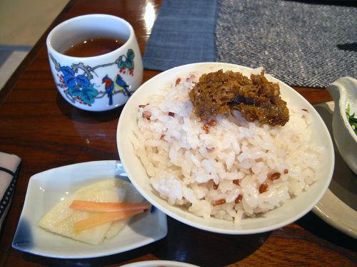 cafeことだま(ランチ)@明日香村-12