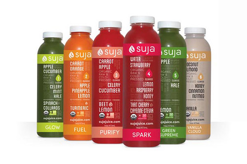 Juice cleanse review suja juice chef amber shea extras suja juice keeps it simple delivering all juice and nothing but the juice malvernweather Gallery