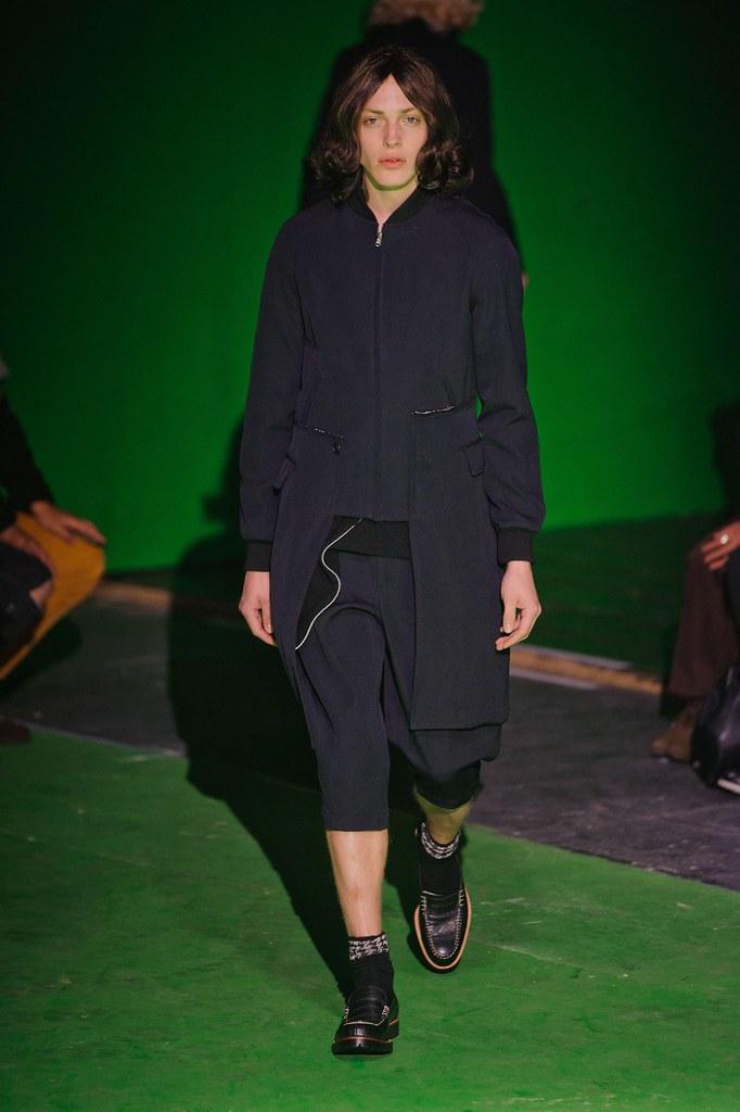 Erik Andersson3090_FW13 Paris Comme des Garcons Homme Plus(Homme Model)