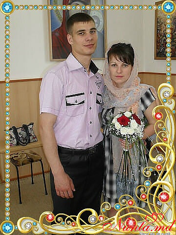 """Concursul""""Ţi-ai găsit naşul !"""" > Grigorii & Elena"""