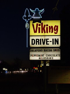 Viking Drive-In