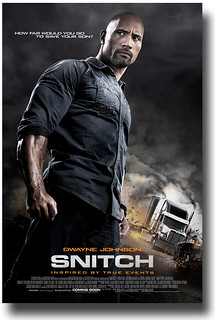 Buy A Snitch Movie Poster Dwayne Johnson For Sale