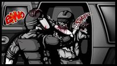 OMG Zombies 1