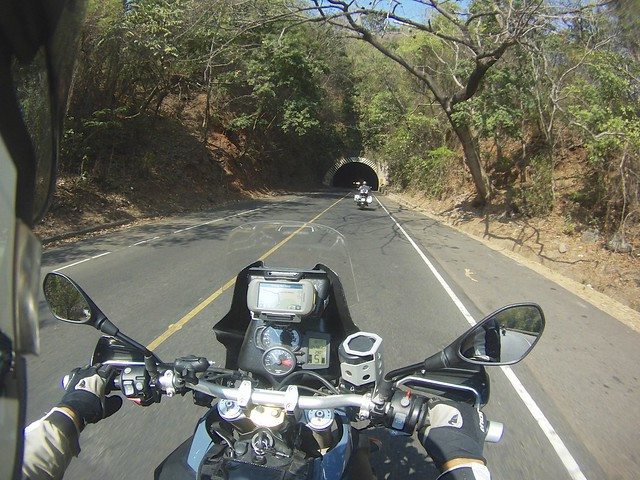 tunnel ride 8