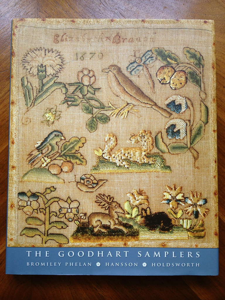 The Goodhart Samplers