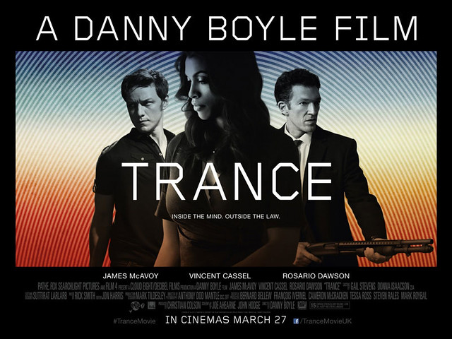 Trance - Poster 2