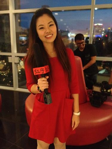Host Mint Leong