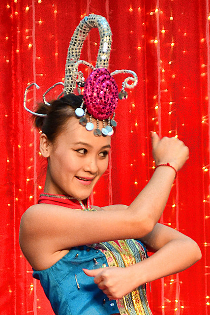 Fujian Song and Dance Theatre #18