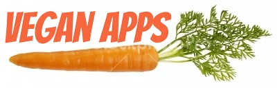 veg apps: rooted vegan