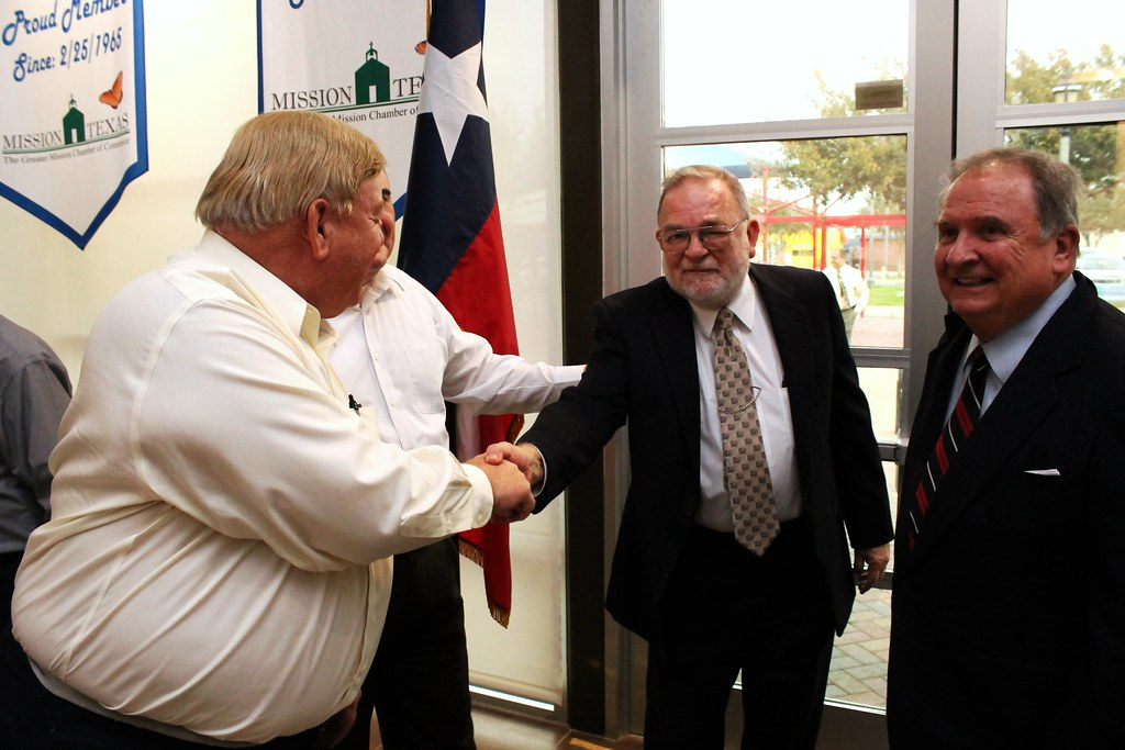 Mission - South Texas Plains