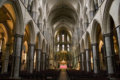 St James, Marylebone