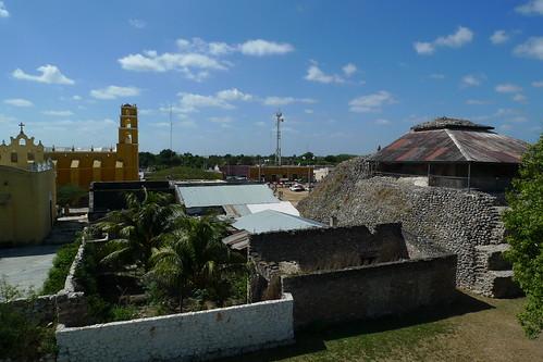 Acanceh - Merida, Yucatan, Mexico