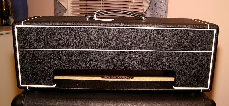 Fender U00ae Forums  U2022 View Topic - New Amp Build