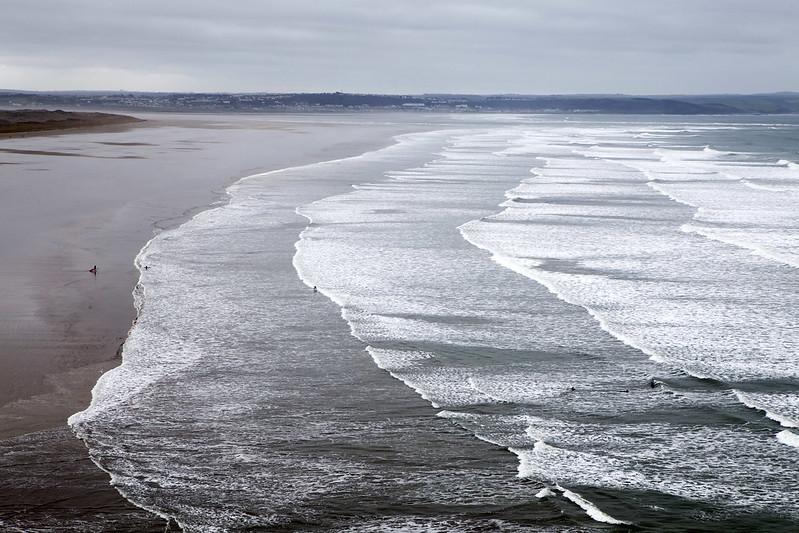 ocean near Kornuel