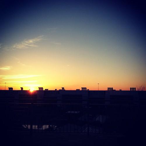 Hello, Sun