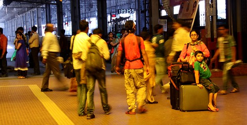 IMG_1343 (2) Waiting Hall at Mumbai CST