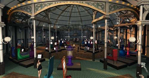 Gotcha Arcade by Kara 2