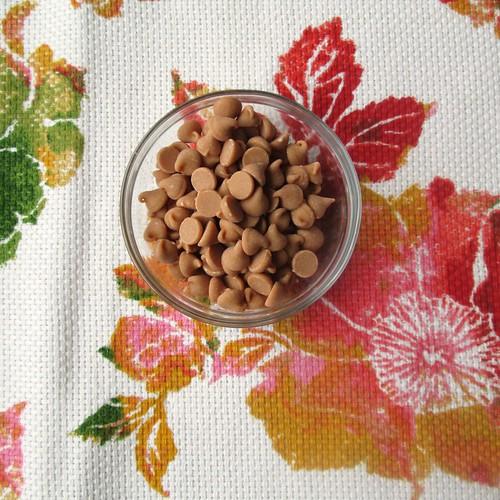 PB & Banana Scones PB by SevenDaysBlog