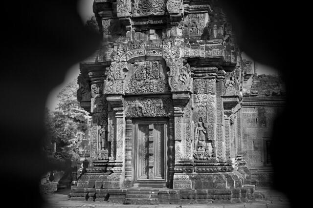 C023 Banteay Srei