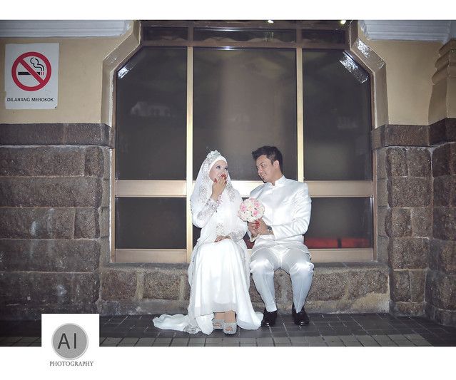 Khidmat Fotografi Perkahwinan Di Datuk Keramat 2013-2014