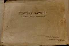 Gawler Electricity Supply