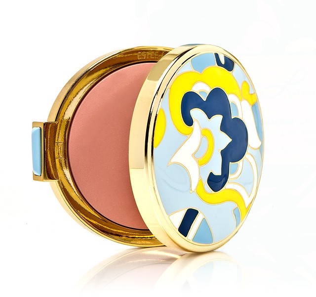 Estée Lauder Mad Men See Thru Blush in Light Show