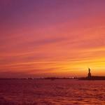 Statue of Liberty, NY Harbor