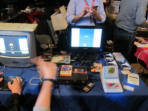 Z80ST Software