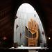 Notre-Dame des Neiges, L'Alpe d'Huez, France by SpaceLightOrder