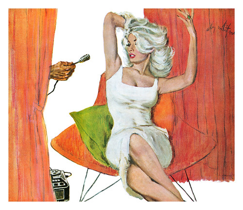 1961 illustration by Coby Whitmore
