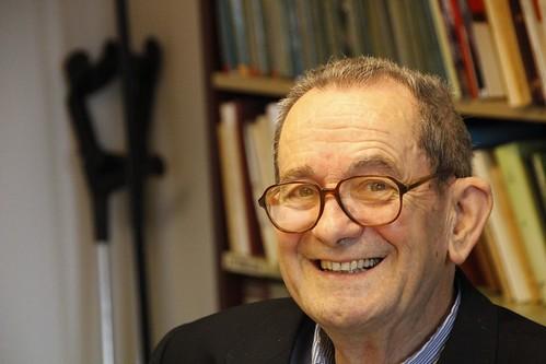 Josu Zabaleta, Askartza Claret