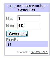 randomnumberspbear