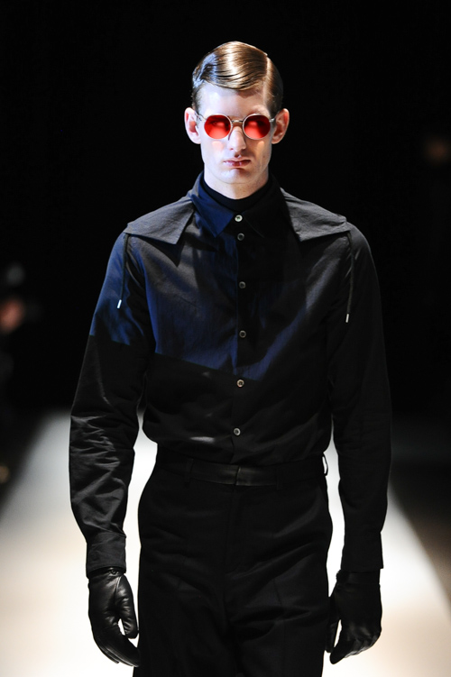 FW13 Tokyo DRESSEDUNDRESSED004_Matt King(Fashion Press)