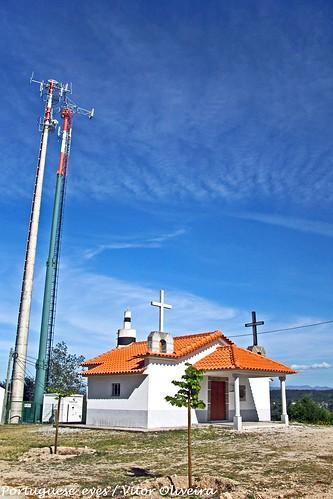 Capela de São Brás - Tábua - Portugal