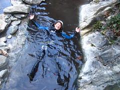 canyon eaux chaudes 5
