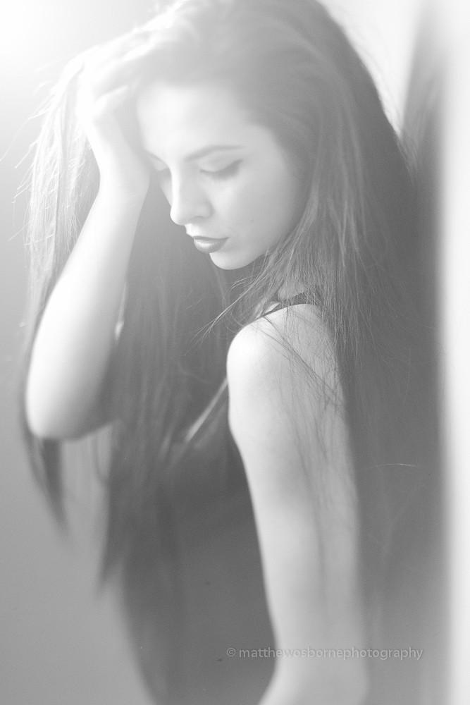 Roxana by Arri Light ;) - SOOC